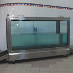 hydro-physio underwater treadmill