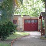Ingresso Interno Villa Beria